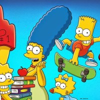 "Simpsons Did It!:  ""The Mansion Family"""