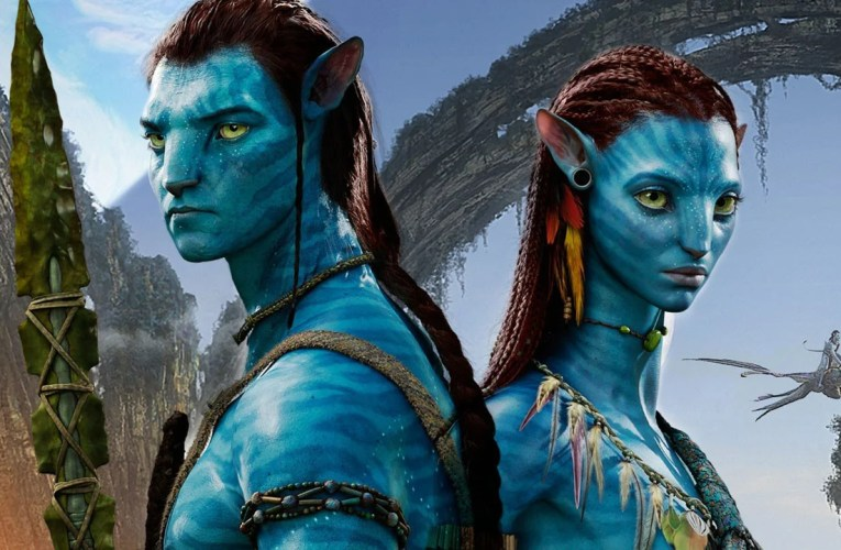 Podcast Reaction:  Avatar Edition