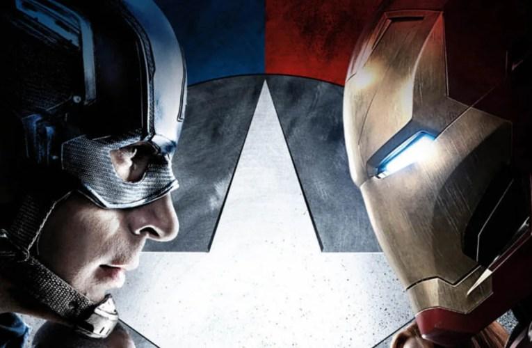 ICYMI: Captain America: Civil War Honest Trailer