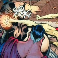 Slightly Misplaced Comic Book Heroes Case Files #65:  Judomaster