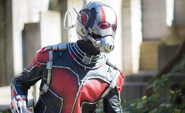 Awesome Cosplay Of The Day: Ant-Man