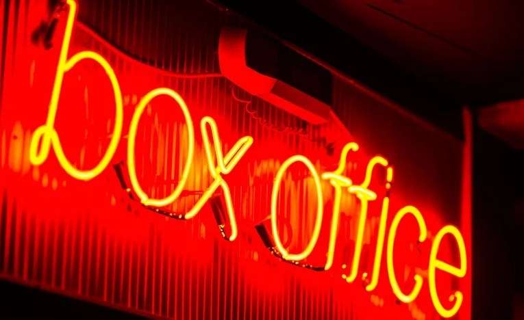 Gabbing Geek Box Office Report:  There May Be Ten Movies Making $300 Million This Year.  Who Cares?