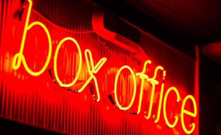 Gabbing Geek Box Office Report:  Murica!