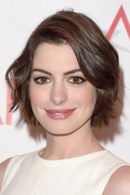 Wrong Anne Hathaway.
