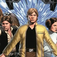 Why You Should Give The New Star Wars Comics A Chance