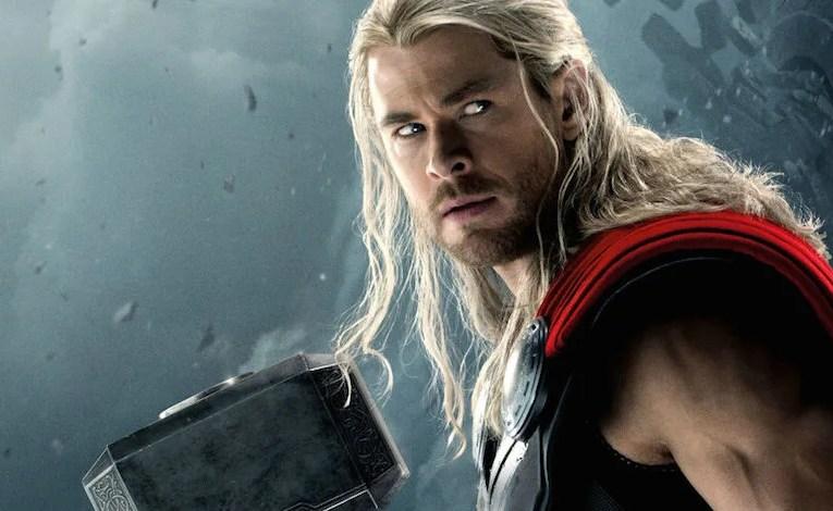 Thor Ragnarok Casting News