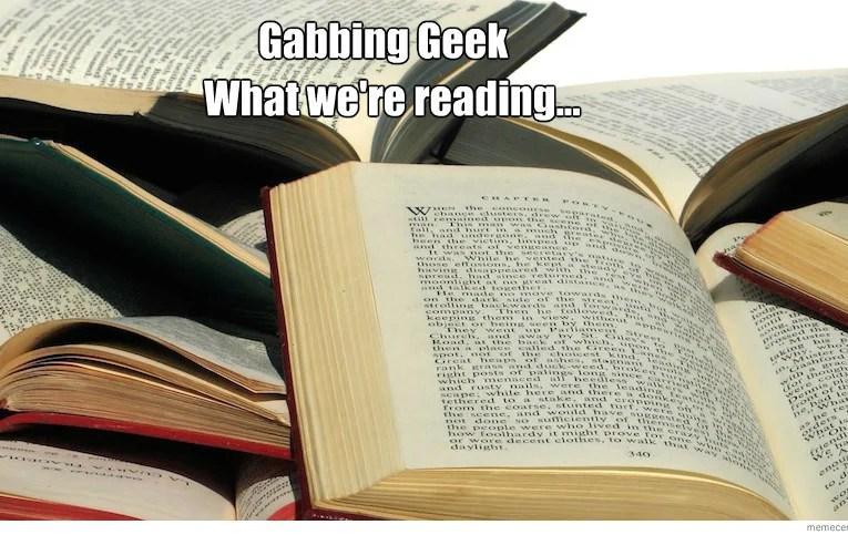 Geek Lit:  Recursion By Blake Crouch