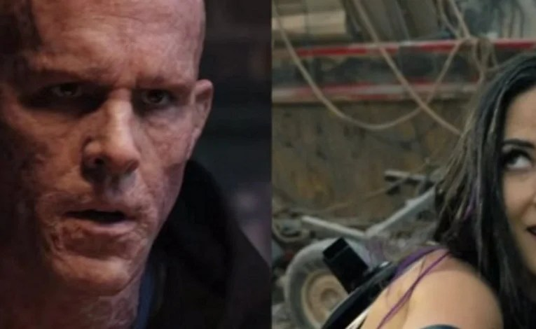 ICYMI: Deadpool's After Credit Scene For The X-Men: Apocalypse Trailer