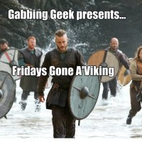 "Vikings ""The Departed"""