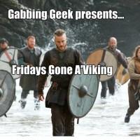 "Vikings ""It's Only Magic"""