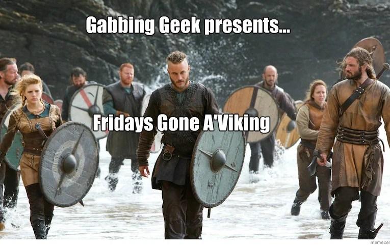 "Vikings ""Raid"""