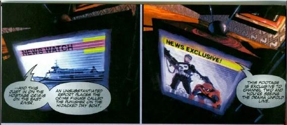 circa Amazing Spider-Man 134-135