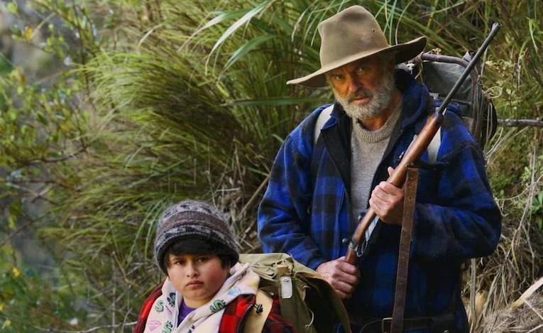 Geek Review:  The Hunt For The Wilderpeople