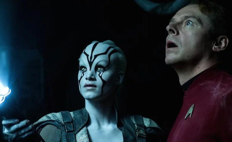 Geek Review:  Star Trek Beyond (NO SPOILERS)