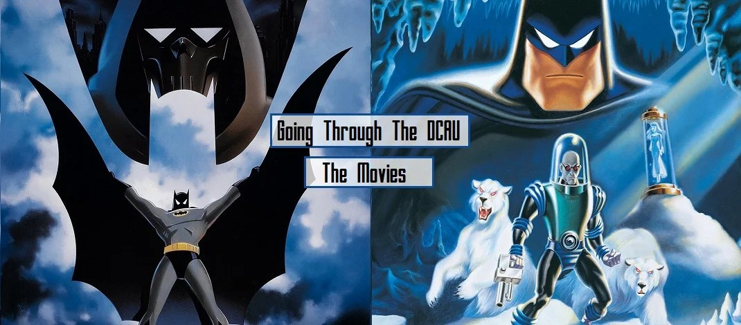 BATMAN: MASK OF THE PHANTASM, US poster art, Batman, 1993. ©Warner Bros./courtesy