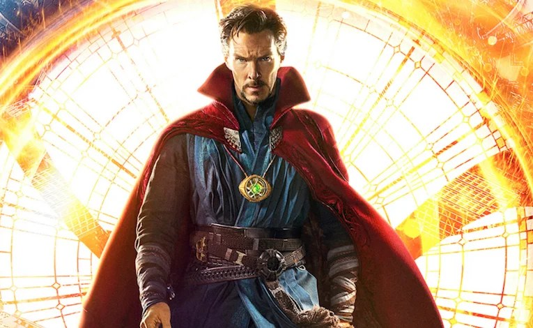 Geek Review:  Doctor Strange