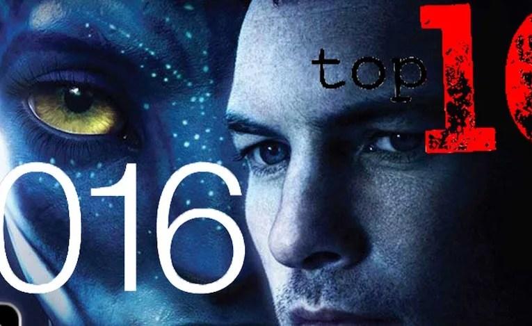 Tom's Ten Best Movies Of 2016 (And Five Bad Ones)