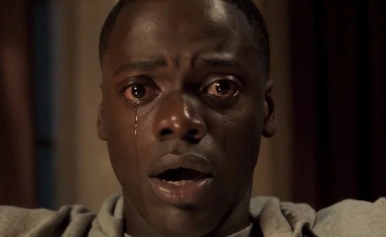 Geek Review:  Get Out