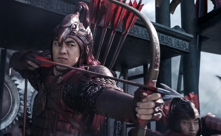 Geek Review:  The Great Wall