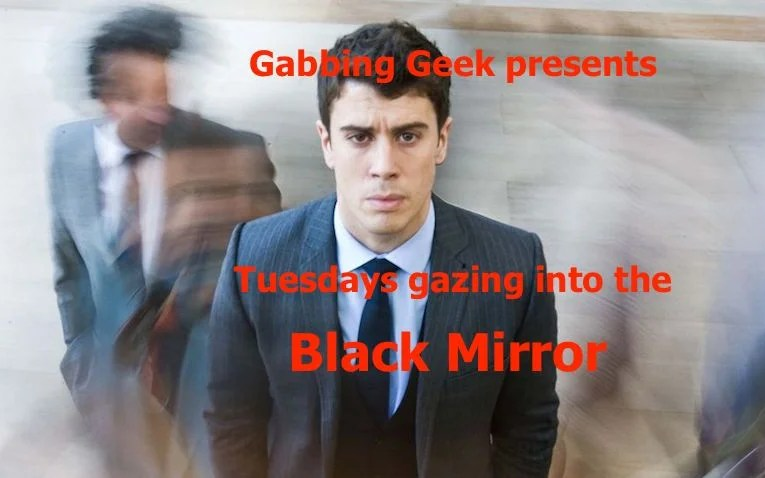 "Black Mirror ""Striking Vipers"""