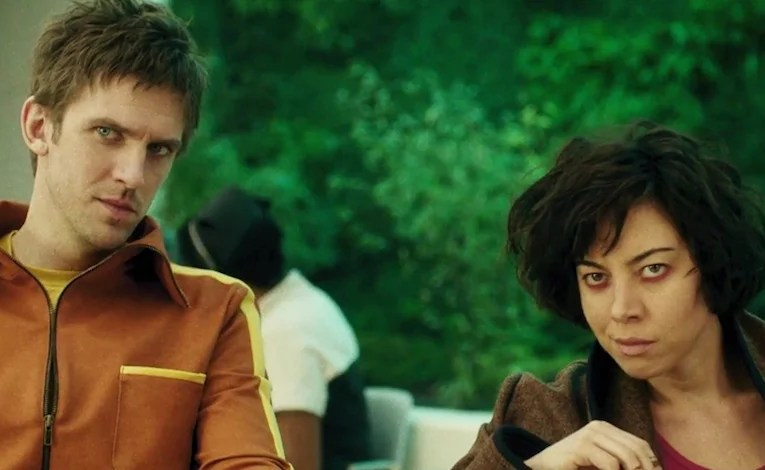 Geek TV Review:  Legion Season One