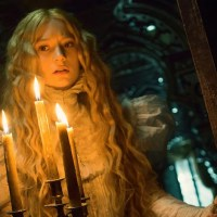 Geek Review: Crimson Peak