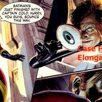 Slightly Misplaced Comic Book Heroes Case File #117:  The Elongated Man