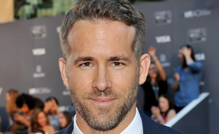 Podcast Reaction:  Casting Calls With Ryan Reynolds Edition