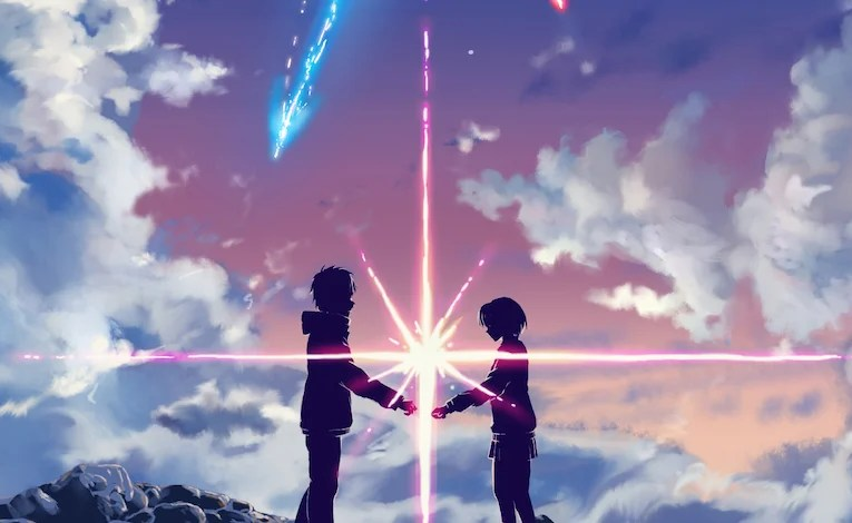 Geek Review:  Your Name