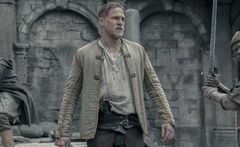 Geek Review:  King Arthur: Legend Of The Sword
