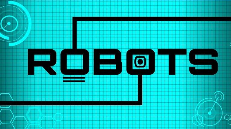 Introducing Geek Topics:  Robot Month