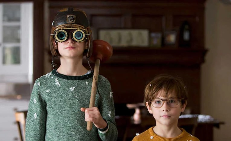 Geek Review:  The Book Of Henry