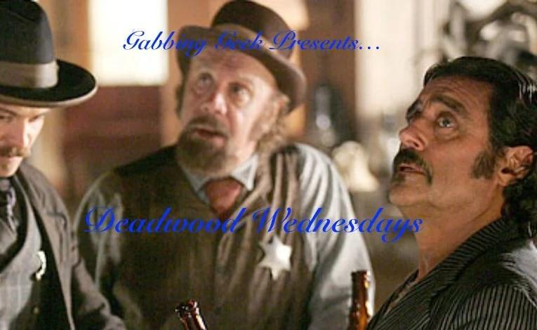 """Deadwood """"True Colors"""""""