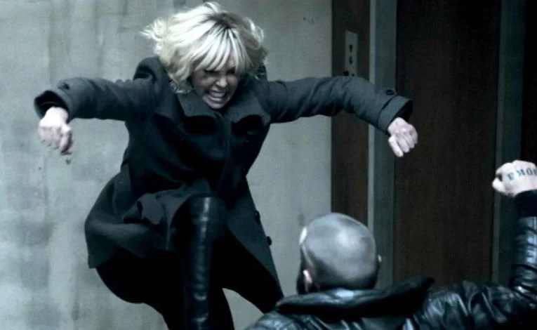 Geek Review:  Atomic Blonde