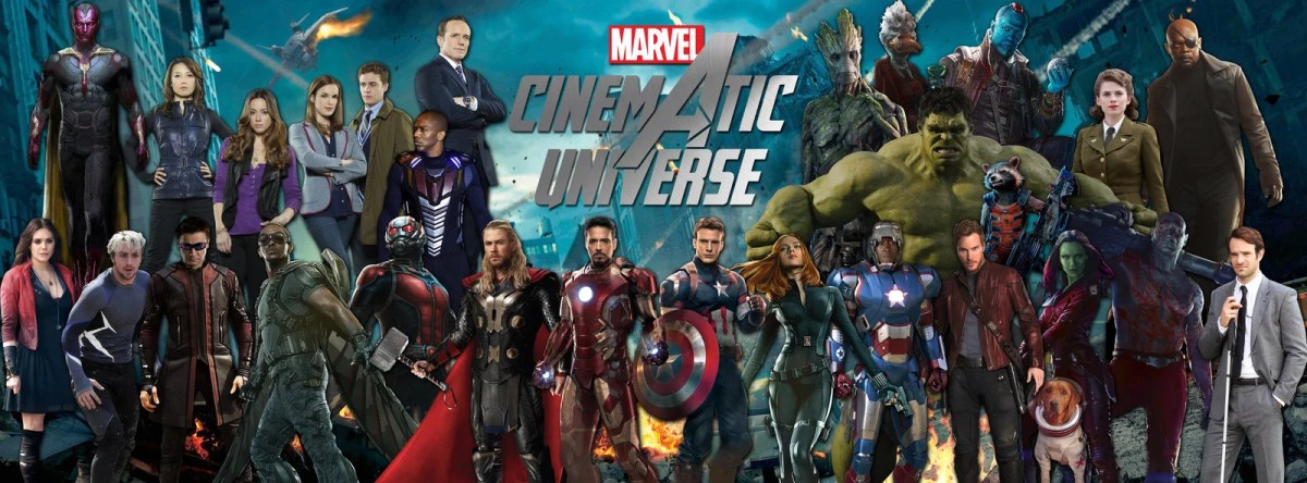 What Would Happen If The Marvel Cinematic Universe Had To Fight….TO THE DEATH?!?