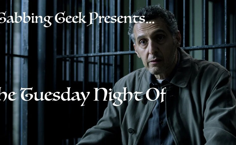 "The Night Of ""A Dark Crate"""