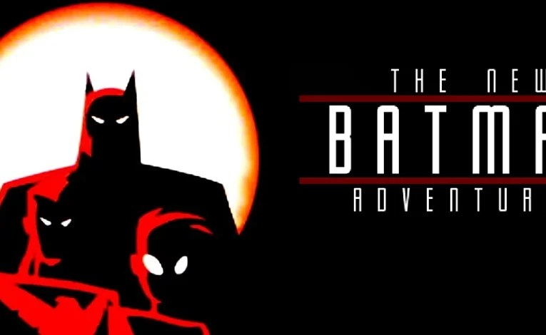 Going Through The DCAU Part Forty-One