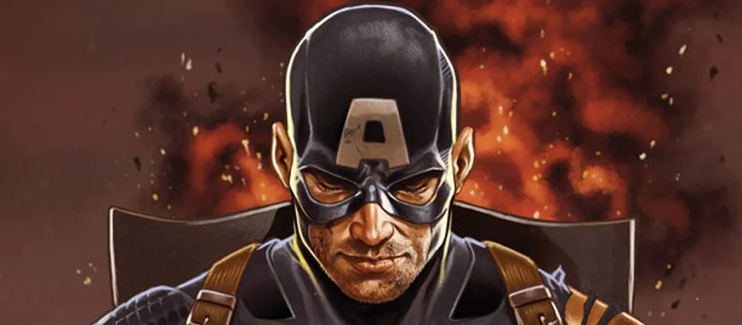 Secret Empire Reading Order (Updated 7/16)