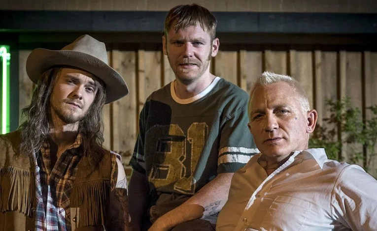 Geek Review:  Logan Lucky