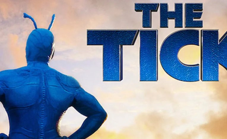Geek TV Review:  The Tick