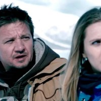 Geek Review:  Wind River