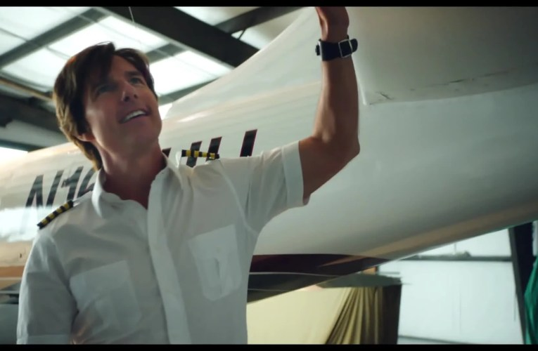 Geek Review:  American Made
