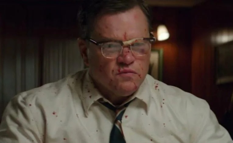 Geek Review:  Suburbicon