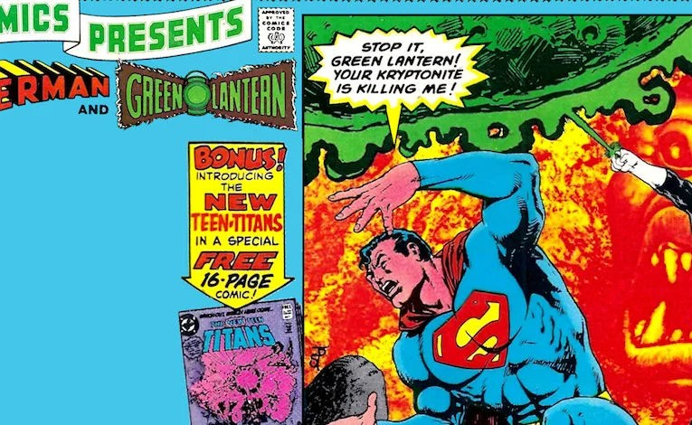 Know Your Kryptonite