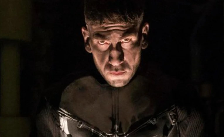 Geek TV Review:  The Punisher