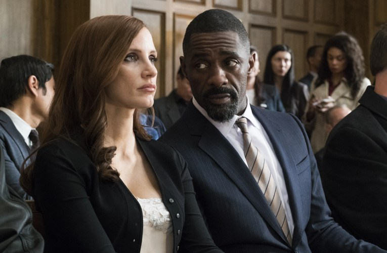 Watson Reviews:  Molly's Game