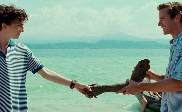 Geek Review:  Call Me By Your Name