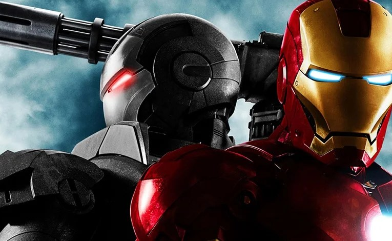 MCU Rewatch Issue #3: Iron Man 2
