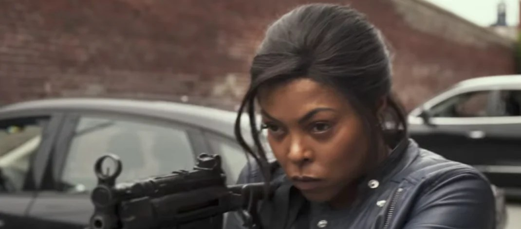 Geek Review:  Proud Mary