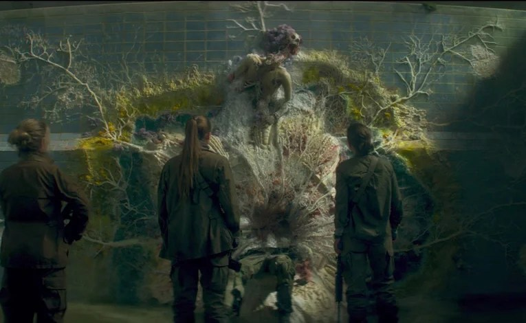 Geek Review:  Annihilation